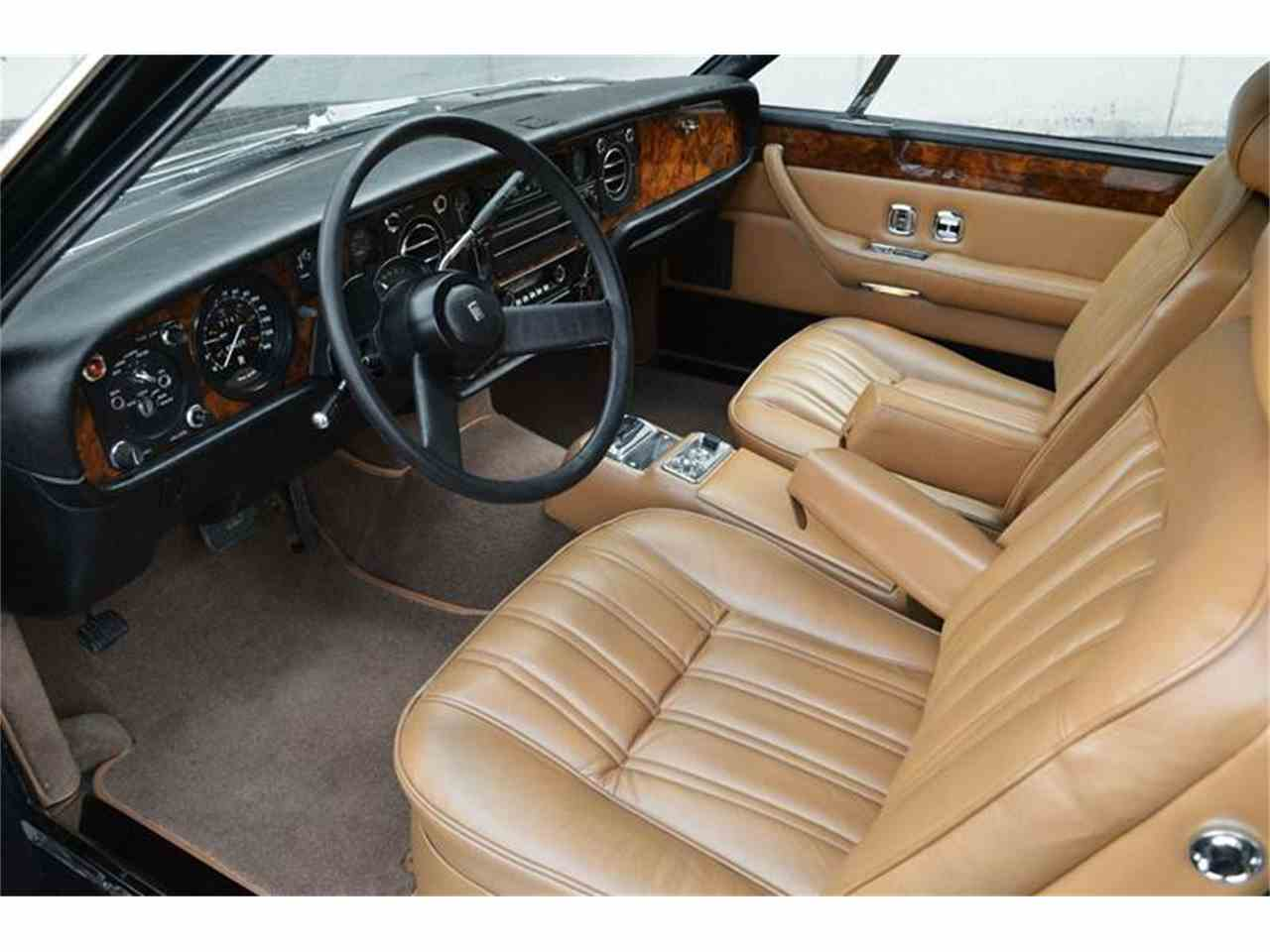 Large Picture of 1976 Rolls-Royce Corniche located in Carey Illinois - $99,000.00 - F89V