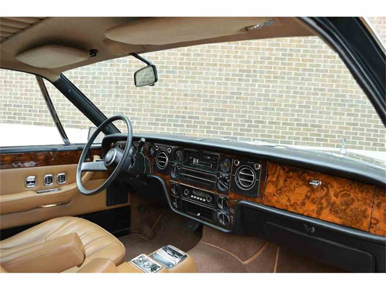 Large Picture of '76 Corniche Offered by Park-Ward Motors - F89V