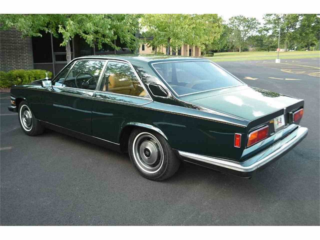 Large Picture of 1976 Corniche located in Illinois Offered by Park-Ward Motors - F89V