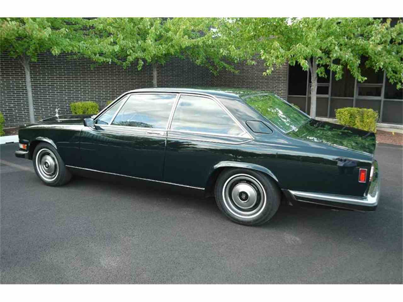 Large Picture of 1976 Corniche - $99,000.00 Offered by Park-Ward Motors - F89V