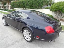 Picture of '05 Continental - F8A9