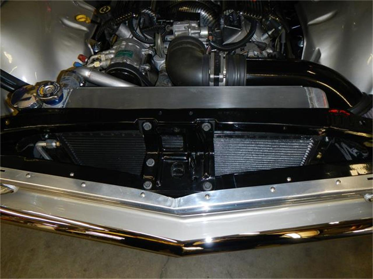 Large Picture of '67 El Camino SS - FCC1
