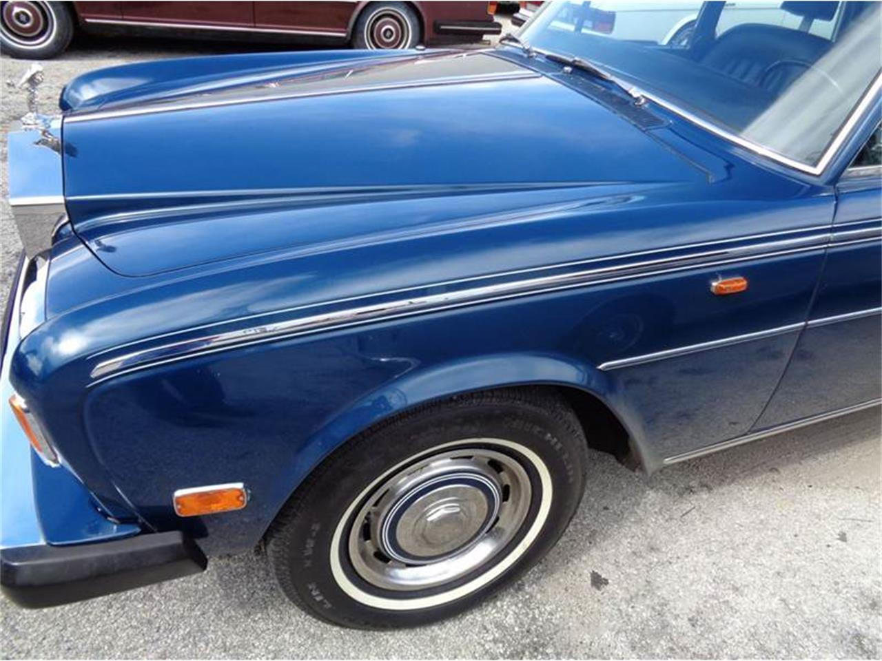 Large Picture of 1975 Rolls-Royce Silver Shadow - $34,950.00 - FCET