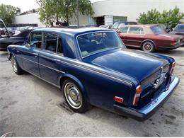 Picture of '75 Silver Shadow located in Fort Lauderdale Florida - $24,950.00 - FCET