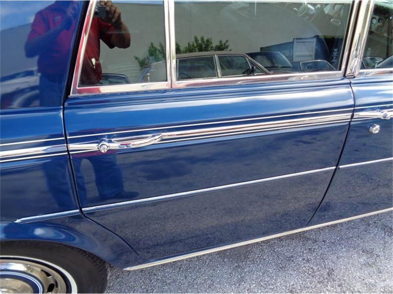 Large Picture of '75 Rolls-Royce Silver Shadow located in Fort Lauderdale Florida Offered by Prestigious Euro Cars - FCET