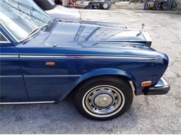 Picture of '75 Rolls-Royce Silver Shadow located in Florida - $24,950.00 Offered by Prestigious Euro Cars - FCET
