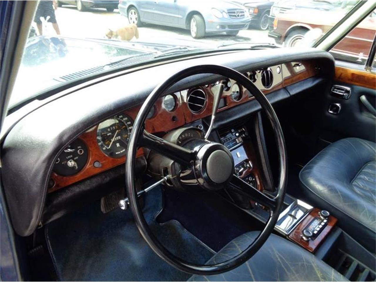 Large Picture of '75 Rolls-Royce Silver Shadow - $24,950.00 - FCET