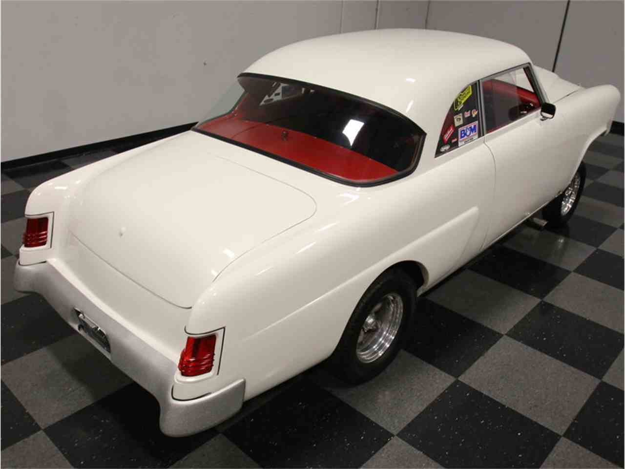 Large Picture of '54 Monterey - FCEW