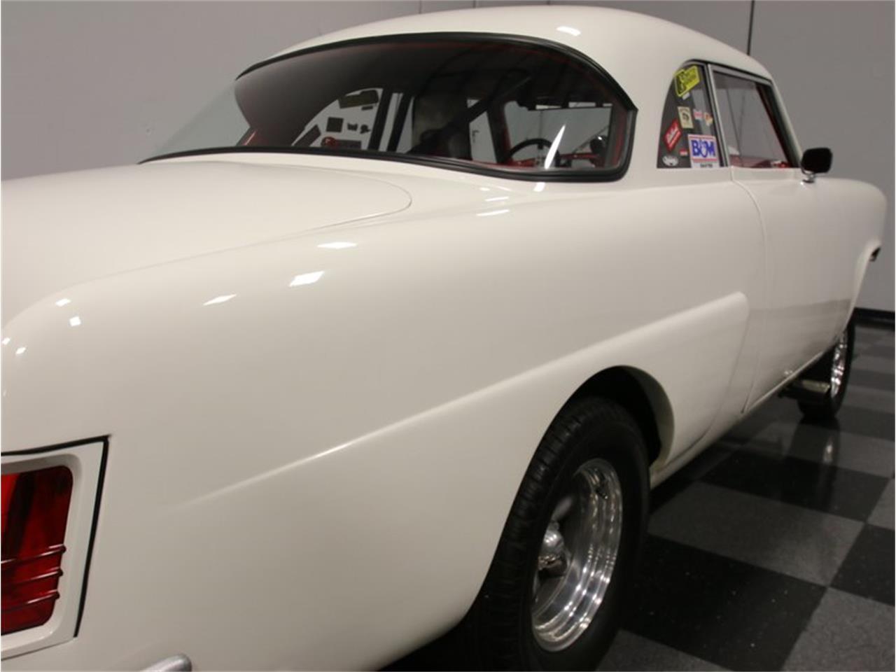 Large Picture of '54 Mercury Monterey - $24,995.00 - FCEW