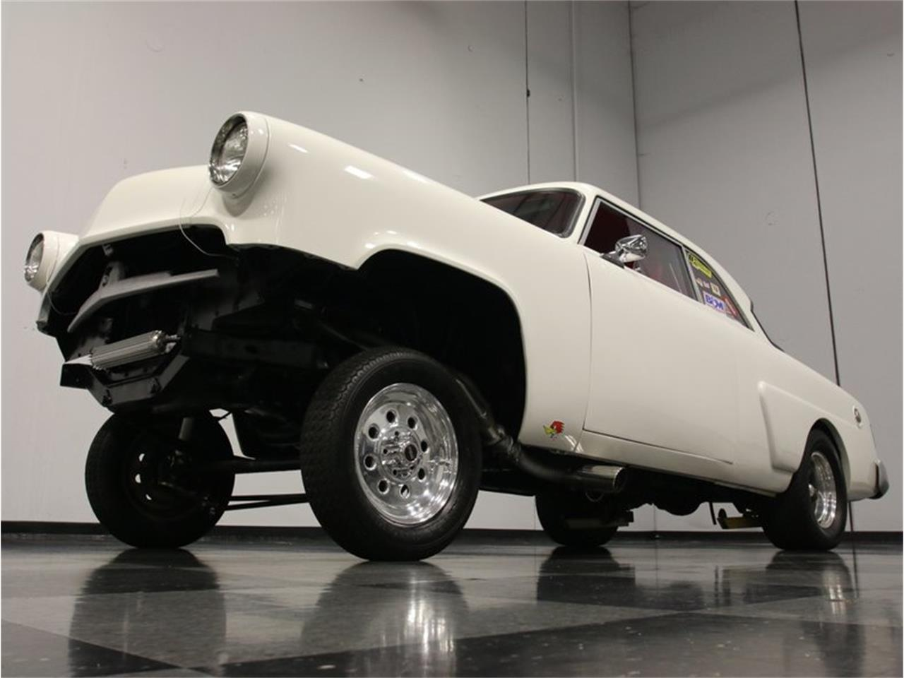 Large Picture of 1954 Mercury Monterey Offered by Streetside Classics - Atlanta - FCEW