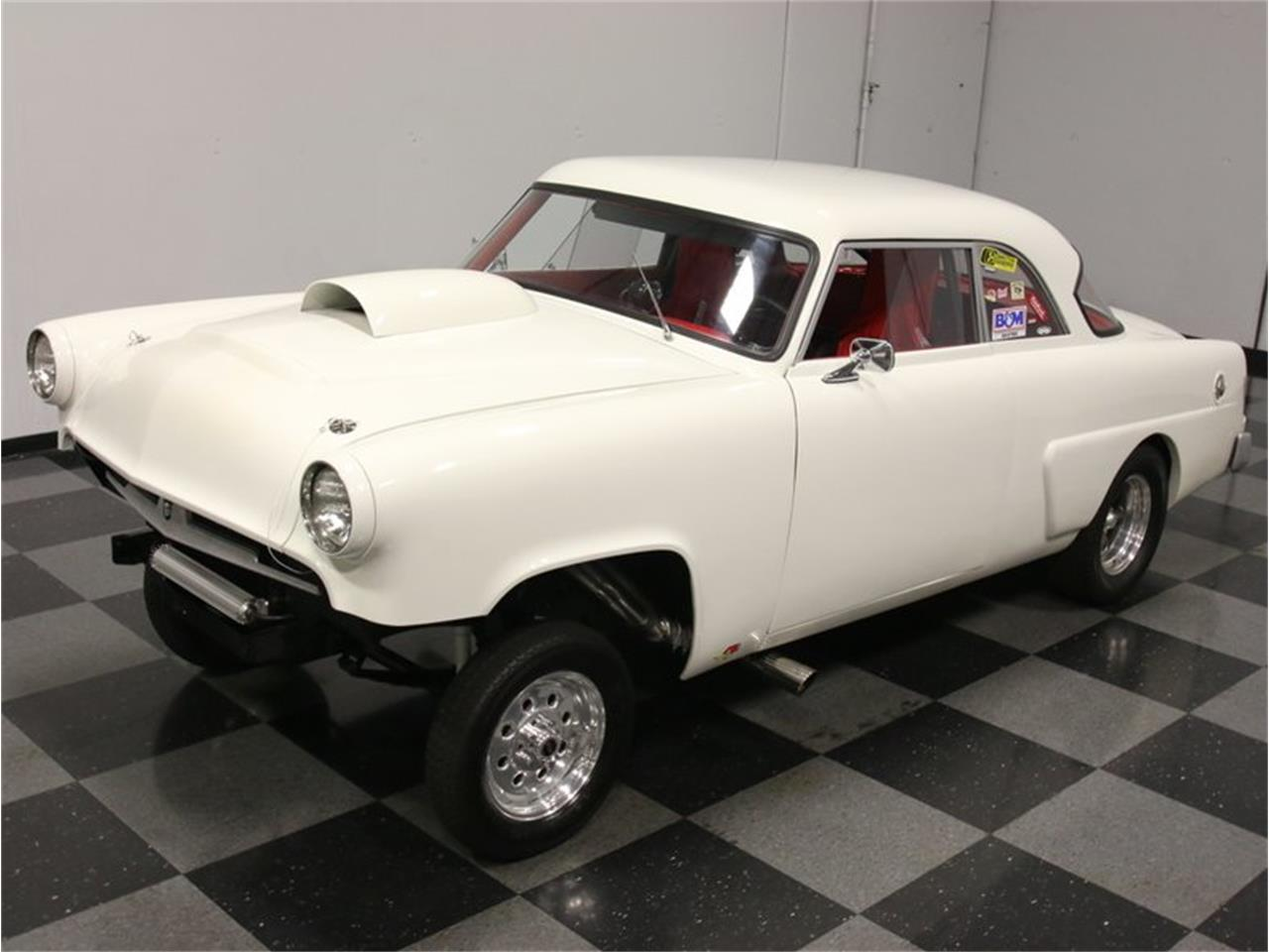 Large Picture of 1954 Monterey located in Georgia - $24,995.00 Offered by Streetside Classics - Atlanta - FCEW