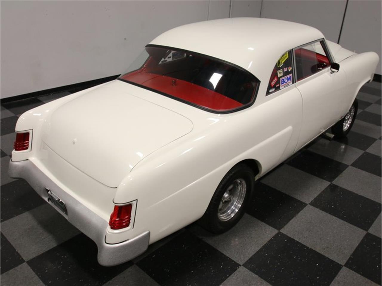 Large Picture of Classic '54 Mercury Monterey - FCEW