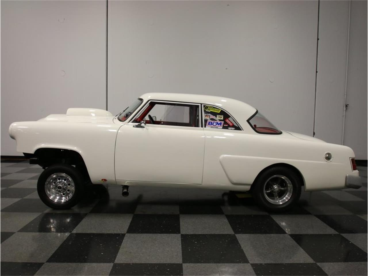 Large Picture of Classic '54 Mercury Monterey Offered by Streetside Classics - Atlanta - FCEW