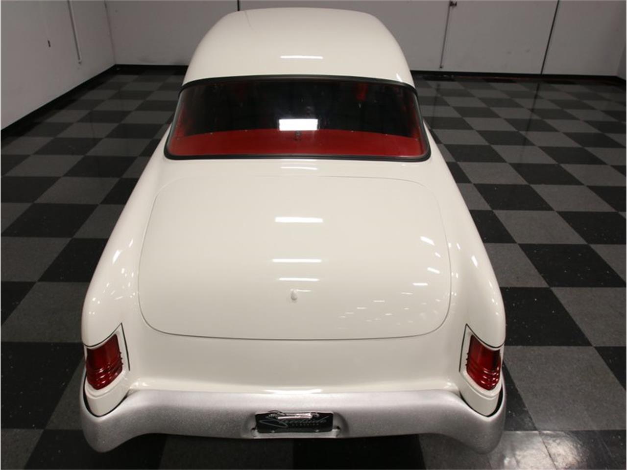 Large Picture of Classic 1954 Mercury Monterey - FCEW