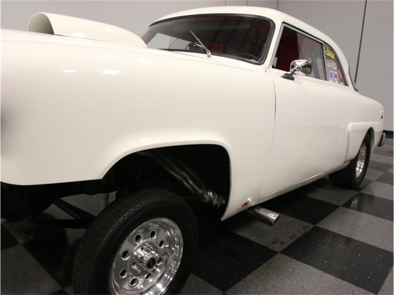 Large Picture of 1954 Mercury Monterey located in Georgia - FCEW