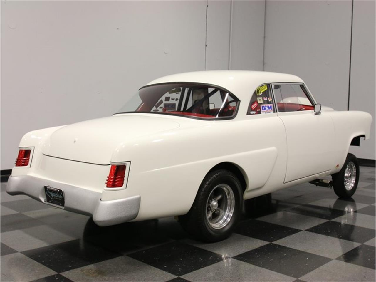 Large Picture of Classic 1954 Mercury Monterey - $24,995.00 Offered by Streetside Classics - Atlanta - FCEW