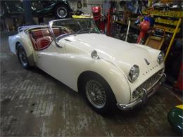 Picture of '62 TR3A - FCIC