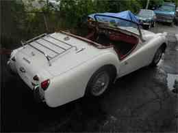 Picture of Classic '62 Triumph TR3A - FCIC