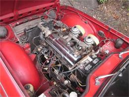 Picture of 1966 Triumph TR4A Offered by The New England Classic Car Co. - FCIE