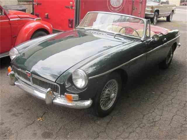 Picture of '64 MGB Offered by  - FCIJ