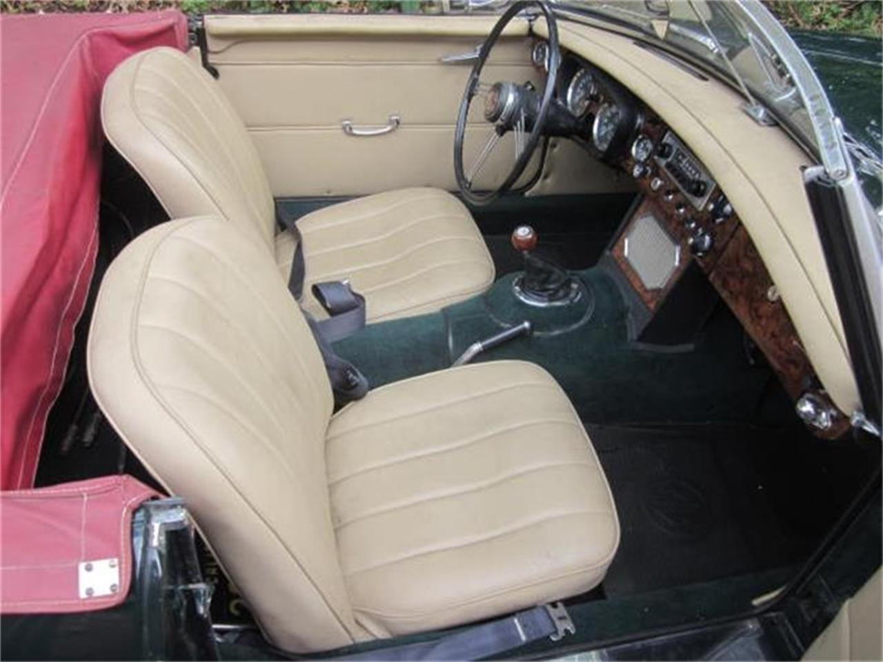 Large Picture of Classic 1964 MG MGB located in Stratford Connecticut - $18,500.00 Offered by The New England Classic Car Co. - FCIJ