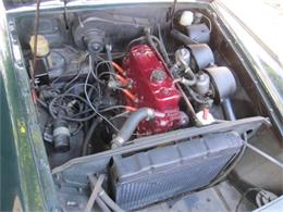 Picture of '64 MG MGB located in Stratford Connecticut - $18,500.00 Offered by The New England Classic Car Co. - FCIJ