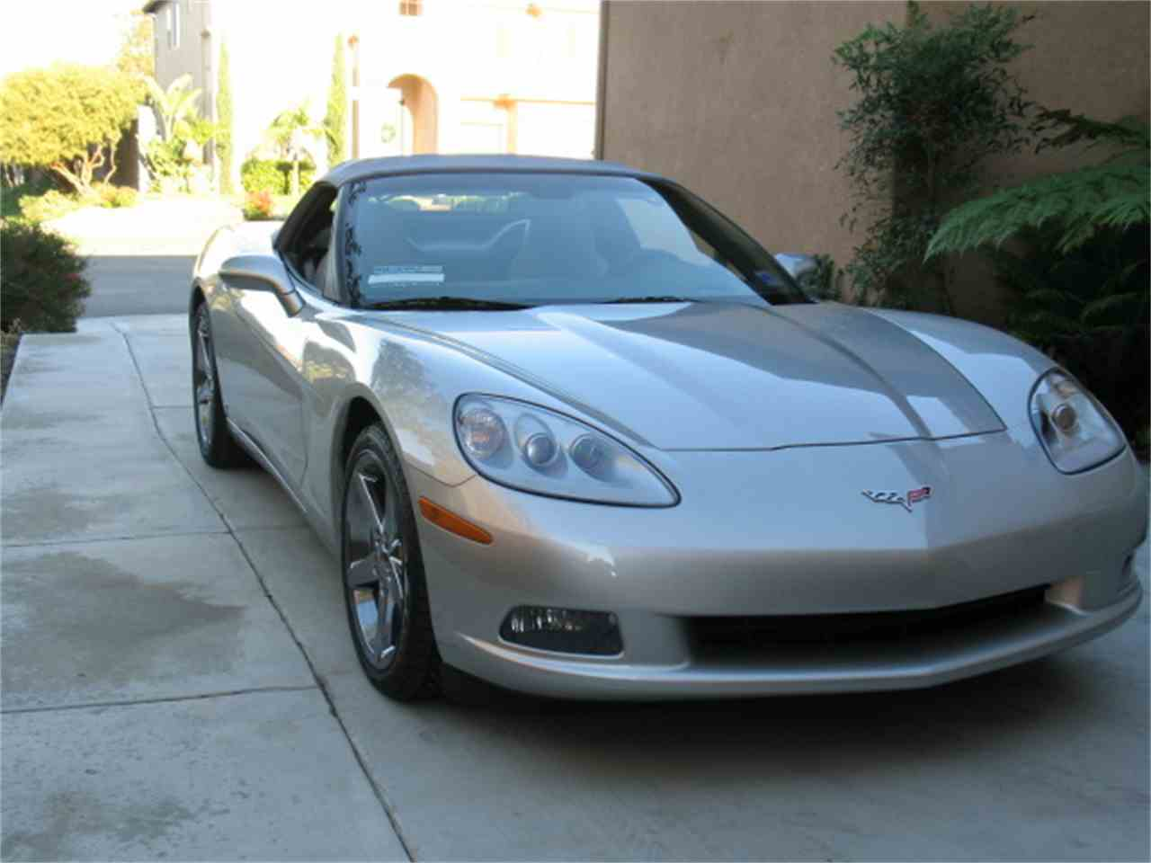 Large Picture of '07 Corvette - F7W0