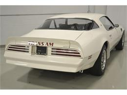 Picture of 1977 Pontiac Firebird Trans Am located in Whiteland Indiana Offered by Masterpiece Vintage Cars - F8CC