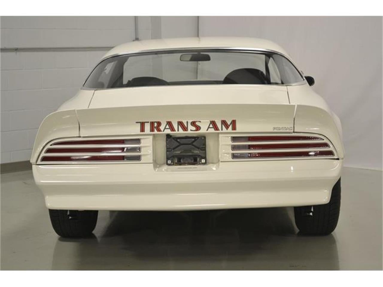 Large Picture of '77 Firebird Trans Am - $22,900.00 - F8CC