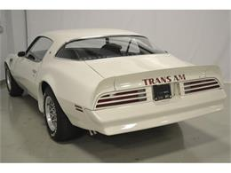 Picture of 1977 Pontiac Firebird Trans Am Offered by Masterpiece Vintage Cars - F8CC