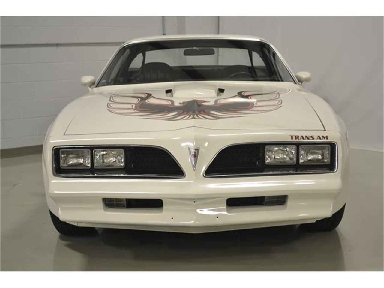 Large Picture of 1977 Pontiac Firebird Trans Am located in Indiana - $22,900.00 Offered by Masterpiece Vintage Cars - F8CC