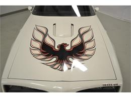 Picture of '77 Pontiac Firebird Trans Am located in Whiteland Indiana - $22,900.00 Offered by Masterpiece Vintage Cars - F8CC