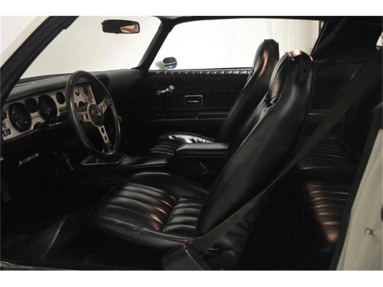 Large Picture of 1977 Pontiac Firebird Trans Am located in Whiteland Indiana - $22,900.00 - F8CC