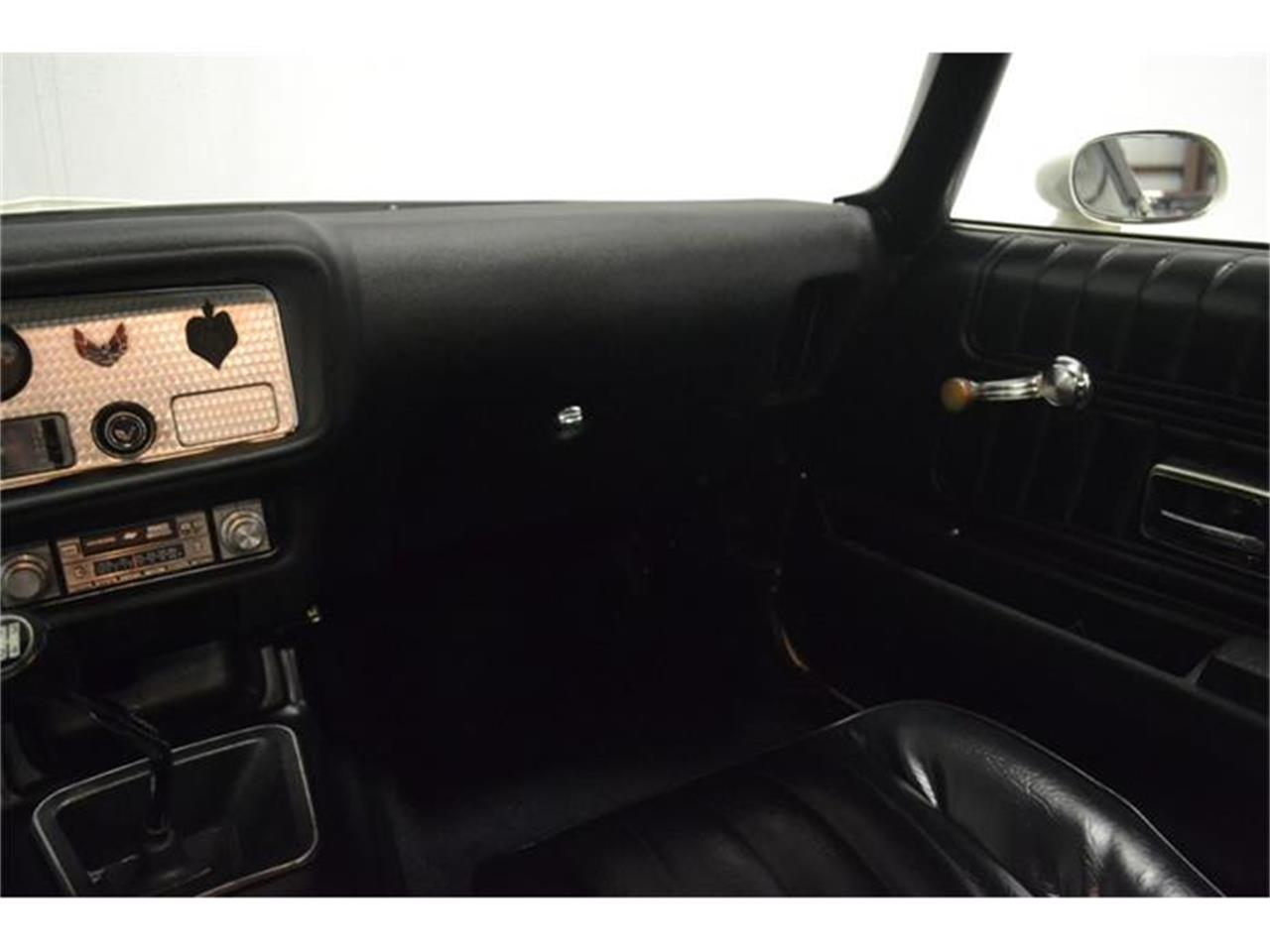 Large Picture of '77 Firebird Trans Am located in Indiana - $22,900.00 - F8CC