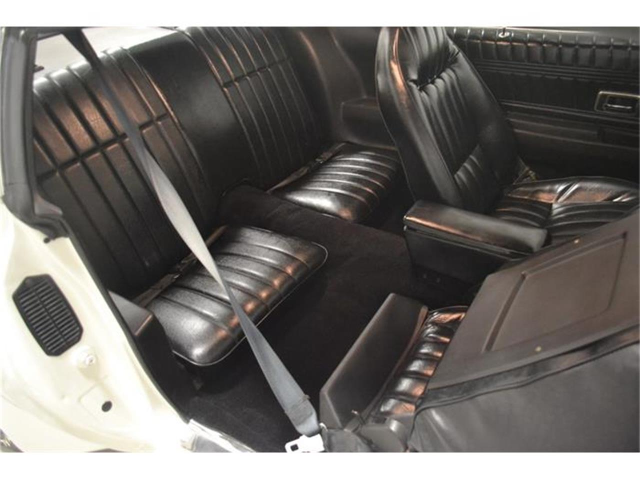 Large Picture of '77 Pontiac Firebird Trans Am located in Indiana - $22,900.00 Offered by Masterpiece Vintage Cars - F8CC