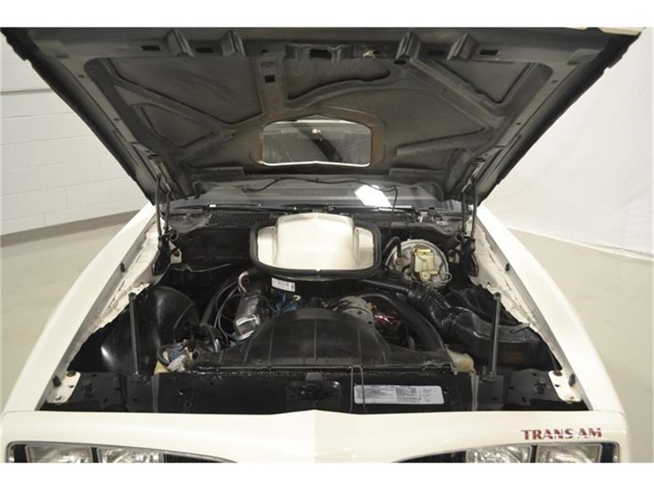 Large Picture of 1977 Firebird Trans Am located in Whiteland Indiana - $22,900.00 - F8CC