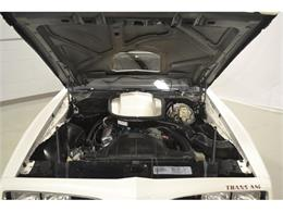 Picture of '77 Firebird Trans Am located in Indiana Offered by Masterpiece Vintage Cars - F8CC