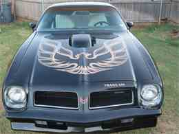 Picture of '76 Firebird Trans Am - FDTP