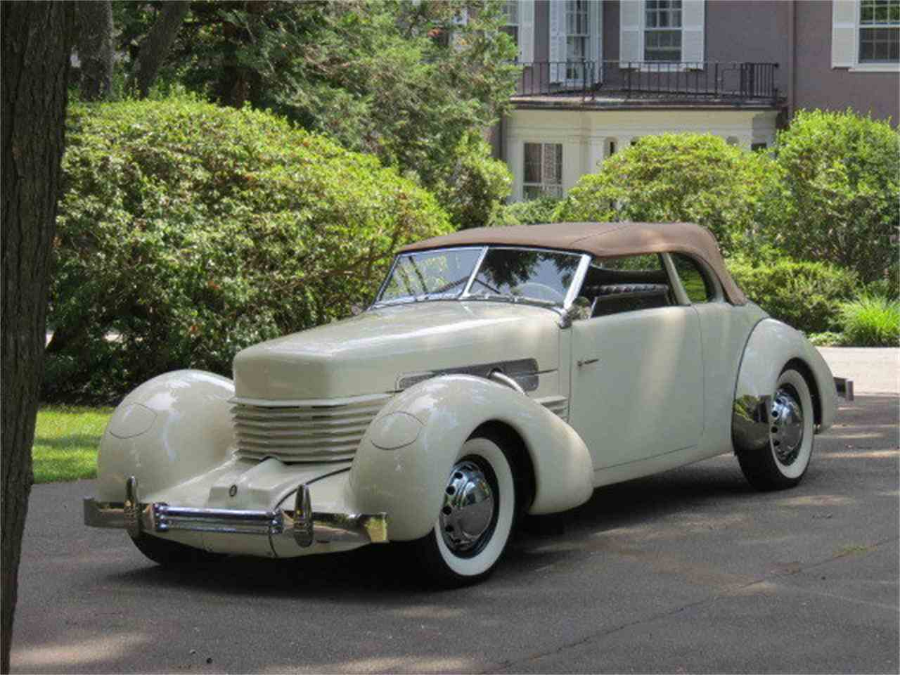 1937 Cord 812 for Sale | ClassicCars.com | CC-710782