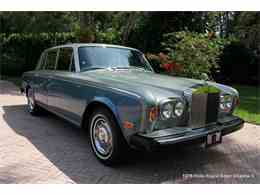 Picture of '78 Silver Shadow - FDWH