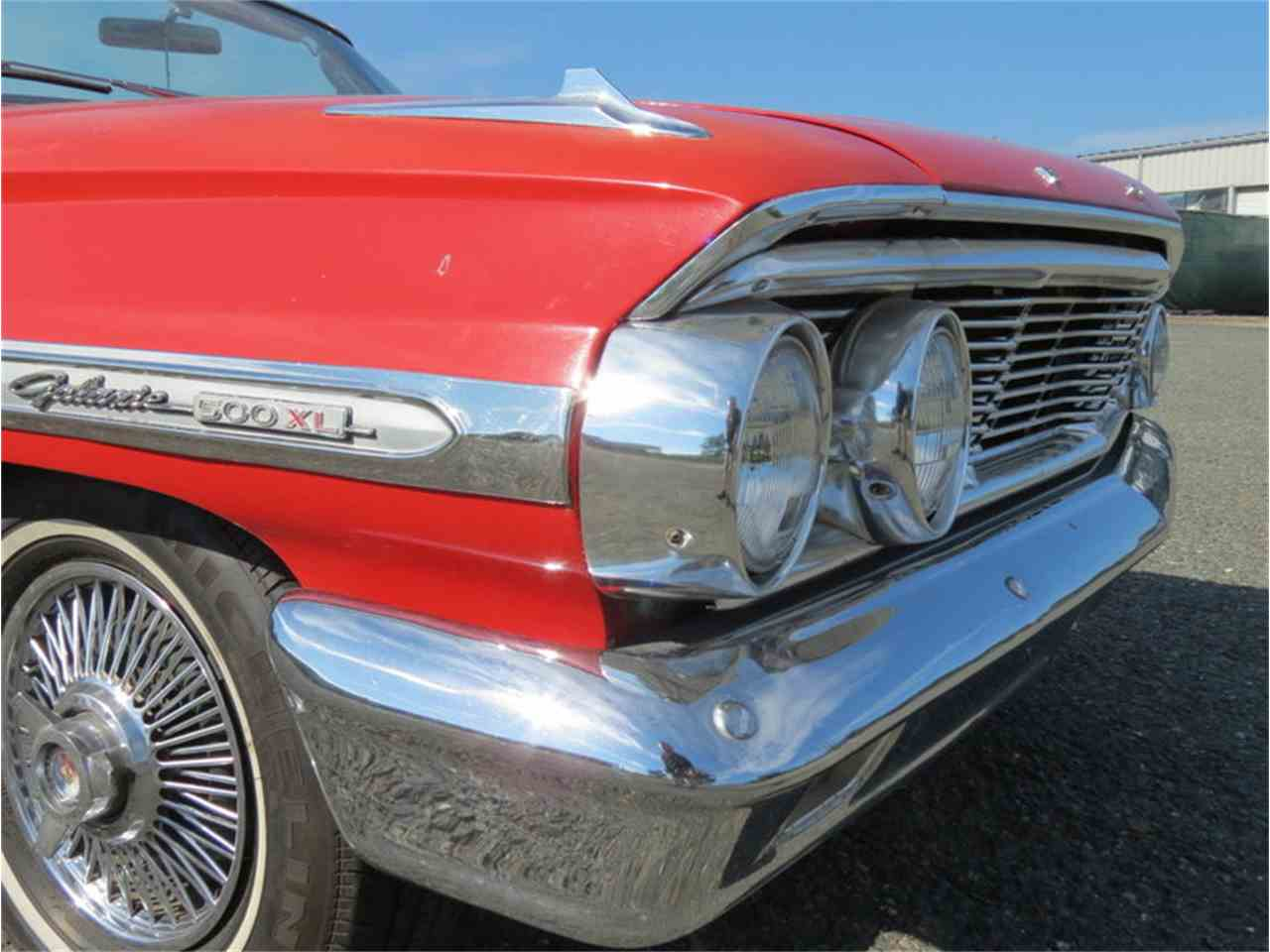 Large Picture of '64 Galaxie 500 XL - F8G8