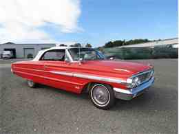 Picture of '64 Galaxie 500 XL - F8G8