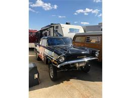 Picture of Classic '57 Chevrolet Bel Air - FE0D