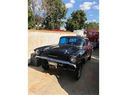 Picture of Classic '57 Bel Air Auction Vehicle - FE0D
