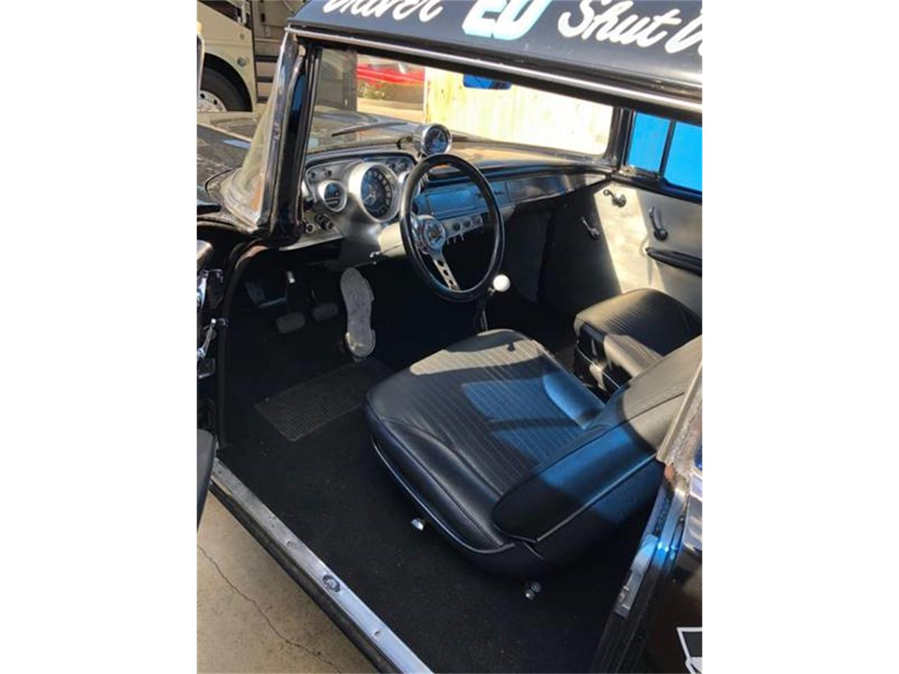 Large Picture of Classic '57 Bel Air - FE0D