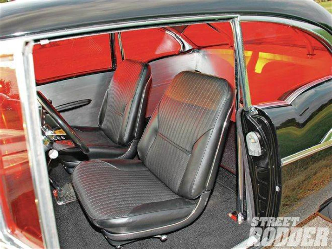 Large Picture of 1957 Chevrolet Bel Air Auction Vehicle - FE0D