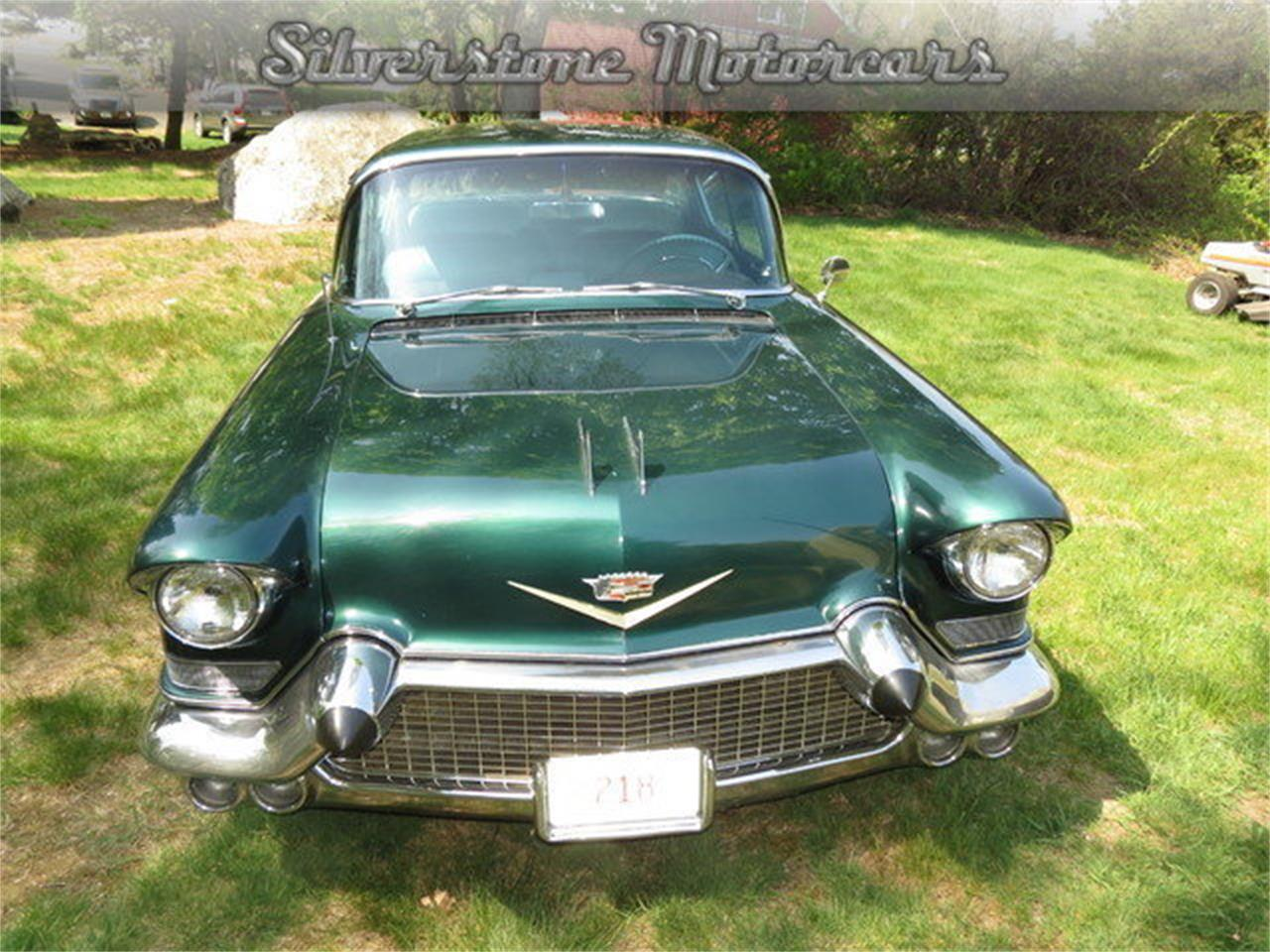 Large Picture of Classic 1957 Fleetwood located in North Andover Massachusetts - F8GG