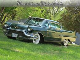 Picture of Classic 1957 Fleetwood located in Massachusetts - $19,950.00 Offered by Silverstone Motorcars - F8GG