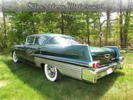 Picture of Classic 1957 Fleetwood Offered by Silverstone Motorcars - F8GG