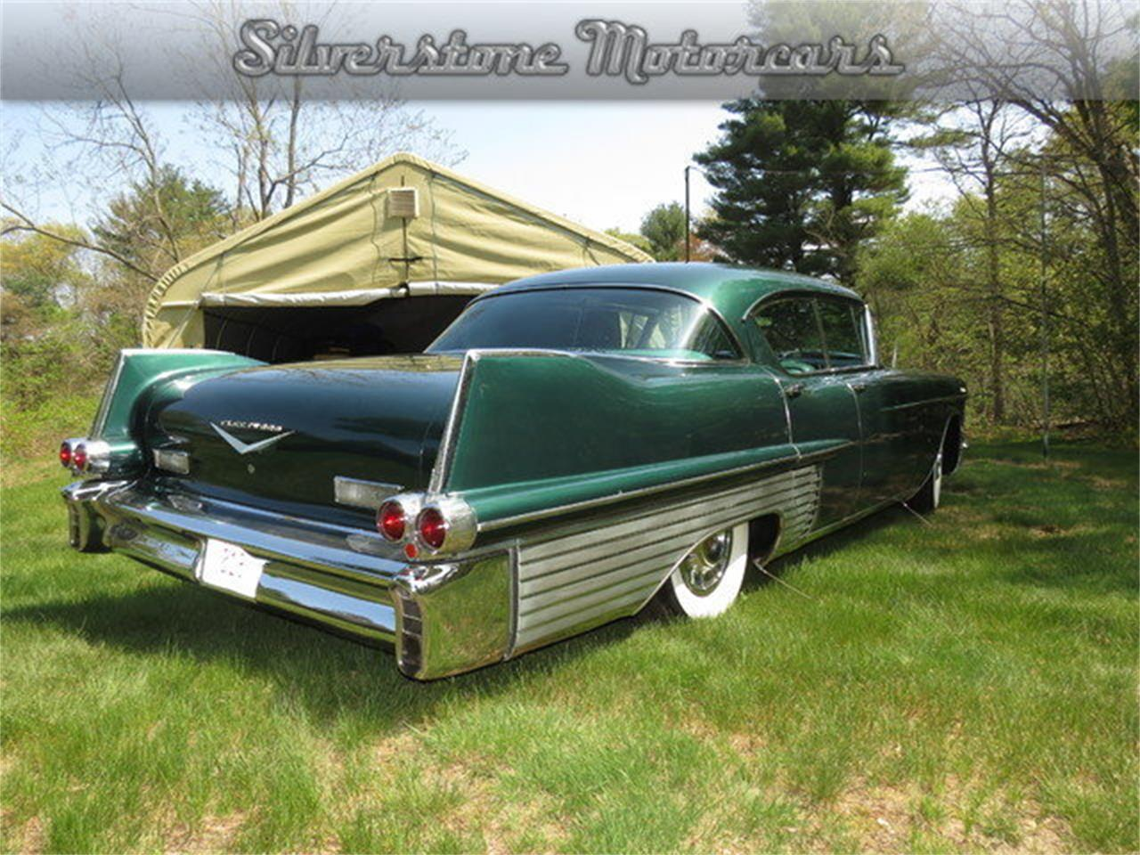 Large Picture of Classic 1957 Fleetwood located in Massachusetts - F8GG